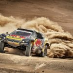TOYOTA GAZOO RACING SA'S AL ATTIYAH/BAUMEL EXTEND LEAD ON STAGE 6 OF DAKAR 2019