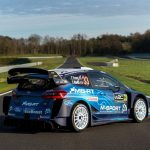 M-SPORT REVEAL 2019 LIVERY AHEAD OF WRC LAUNCH THIS WEEKEND