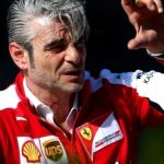 Motor racing: Binotto to replace Arrivabene as Ferrari F1 boss – report