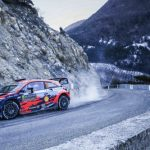 FRIDAY IN MONTE-CARLO: ADVANTAGE TO ALPINE MASTER OGIER
