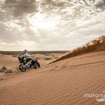 Dakar Stage 6: Stage Win Sees Pablo Quintanilla Take General Classification Lead
