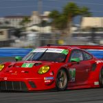 Race debut for the new Porche 911 GT3 R at the Daytona 24-hour classic
