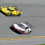 Over a 47-car field for the 57th Rolex 24 At Daytona