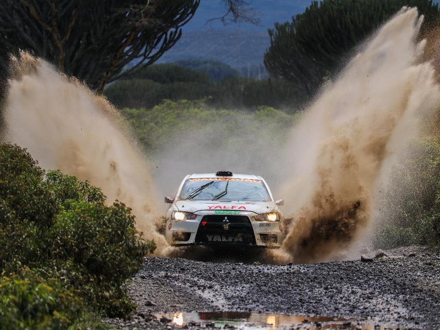Government To Support 2019 Wrc Candidate Event Safari