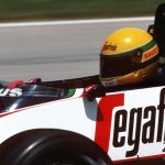 The Story Behind the Most Iconic Helmet in Motorsports History