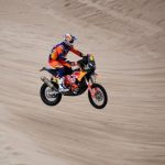 Dakar Rally 2019: Toby Price's hopes of repeating 2016 result hinge on wrist injury