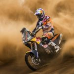 Dakar Rally 2019: How Toby Price defied doctors and years of broken bones to dominate the desert