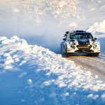 Why Valtteri Bottas' winter rallying deserves respect