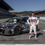 Leuchter confirmed in the fourth Volkswagen