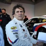 Zanardi's 'why shouldn't I try' tenacity could inspire others