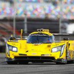 Barrichello relishing Rolex 24 return