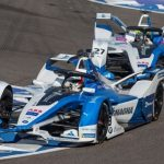 BMW i Andretti Motorsport eager to pick up points with both cars in Santiago.