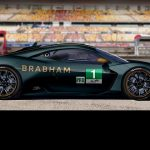 Brabham announces 2021 GTE effort