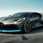 Skipping the bandwagon: Bugatti boss says no to SUV