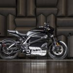 ELECTRIC HARLEY DAVIDSON  LIVEWIRE NOW ON SALE; STARTS AT $29,799