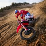 Team HRC raring to go in 2019
