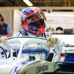 Kubica's impact already felt at Williams