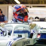 Kubica's impact already felt at Williams
