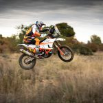 Dakar convoy regroups on Rest Day before sandy second week