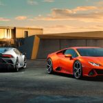 Lamborghini boss: 2019 production capped at 8,000 to preserve exclusivity and resale values