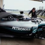 Mercedes to reveal new car in private shakedown