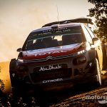 Ogier: Citroen must be faster in more conditions