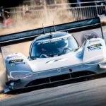 """Speed Kings"" is theme for 2019 Goodwood Festival of Speed"