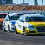 ALDO RACE EXCITEMENT BUILDS