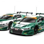 Land Confirms Two Audi Evos for 2019; New Driver Lineup