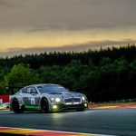 Bentley adds six new drivers for Total 24 Hours of Spa assault