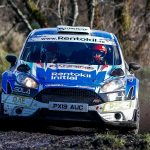 Breen made to battle hard for Galway rally win