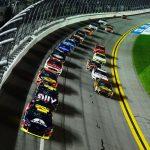 Daytona 500 race perfect for NASCAR