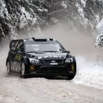 WRC Legends to steal the show in Rally Sweden