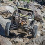 MITCH GUTHRIE JR. WINS UTV KING OF THE HAMMERS RACE