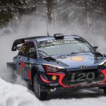 Hyundai wants to keep its crown in Sweden