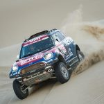 Al Attiyah returns to familiar territory