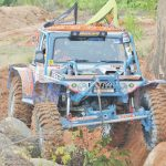 MAXXIS launches 4X4 Cup