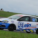 Solid form sees Monitor Net's Deon Holliday Jnr bag two podiums