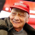 Lauda no longer setting date for F1 return