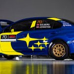 17-YEAR-OLD RALLY PHENOM OLIVER SOLBERG TO RACE IN THE AMERICAN RALLY ASSOCIATION WITH SUBARU AMERICA
