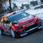 "SÉBASTIEN OGIER ON RALLY SWEDEN: ""WE'LL HAVE TO SEE HOW THE ROADS EVOLVE"""