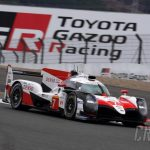 Toyota confirms WEC LMP1 return for 2019-20 season