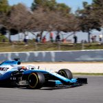 'Mixed feelings' at Williams' display – Robert Kubica