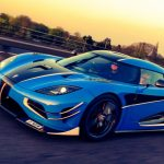 Saab's Chinese owner partners with Koenigsegg, purchases 20-percent stake in supercar maker