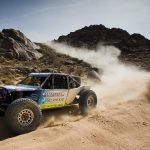 SCHERER WINS EPIC BATTLE AT KING OF THE HAMMERS 2018