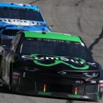 Kurt Busch continues habit of fast starts with new teams