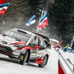 SS3/4: TÄNAK IN CHARGE IN SWEDEN