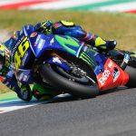 Valentino Rossi: MotoGP star's MUM reveals advice to son over retirement