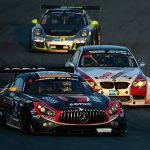 Hankook 12H MUGELLO (29-30 March 2019) kicks off 24H SERIES European Championship