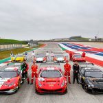 Ferrari and Mercedes-AMG commit to global Blancpain GT World Challenge